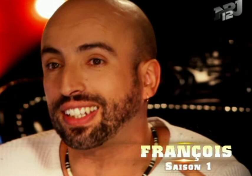 François Roure (saison 1)