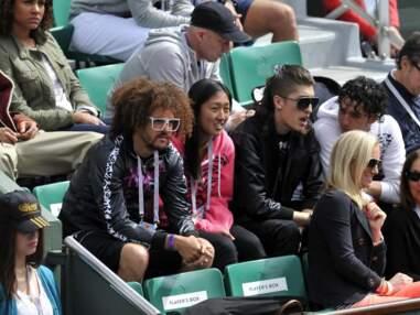 Roland Garros : Les larmes de Benneteau, la classe de Paire, la rage de Monfils