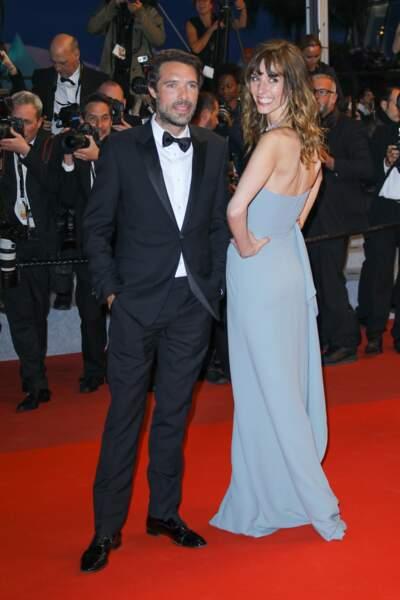 Nicolas Bedos et Doria Tillier