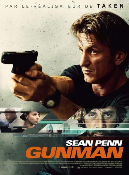 Gunman de Pierre Morel