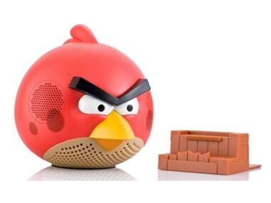 Angry Birds : la folie des produits dérivés !