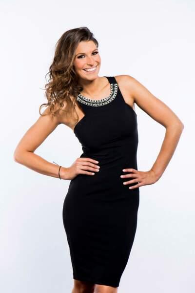 Laury Thilleman, Miss Dancefloor 2013 ?
