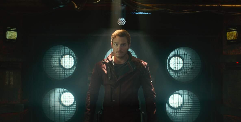 Chris Pratt s'est astreint à un régime drastique pour incarner le héros des Gardiens de la galaxie