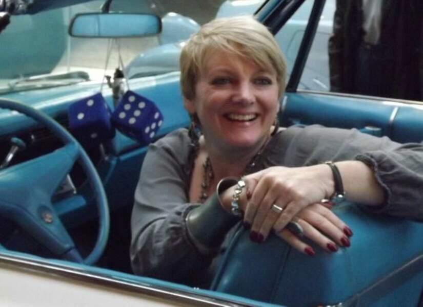 Alison Arngrim (Nellie Oleson) s'est produite en France avec un one-woman-show.