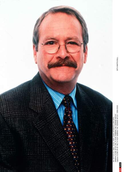 Il avait aussi Martin Mull, dans la peau du sévère principal Willard Kraft