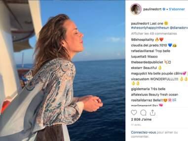 Pauline Ducruet, ses meilleurs moments sur instagram