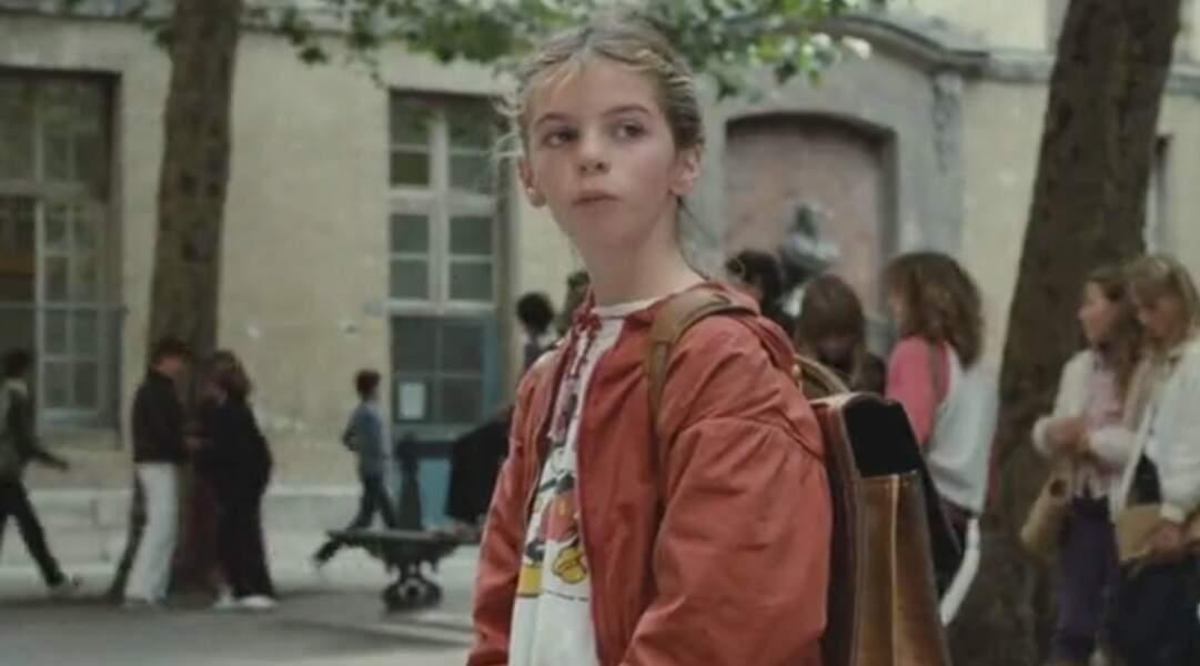 Et Samantha, la petite soeur délurée de Pénélope, vous vous en souvenez ?