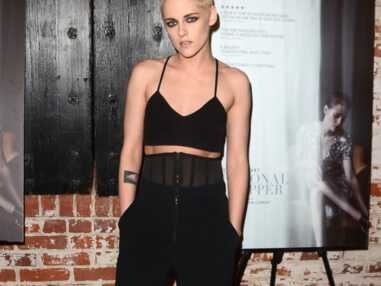 Kristen Stewart, Britney Spears, Noemie Lenoir... Elles ont osé le crâne rasé