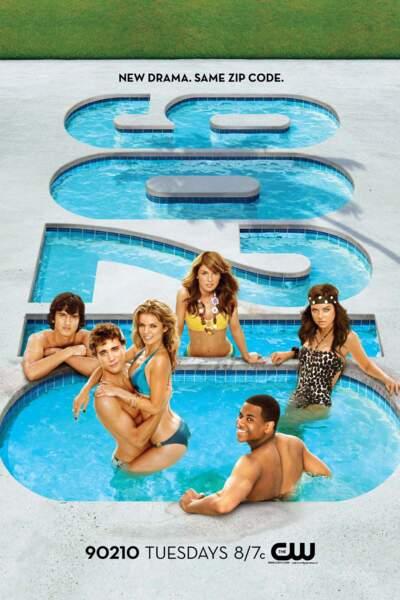 90210 : Le remake de Beverly Hills