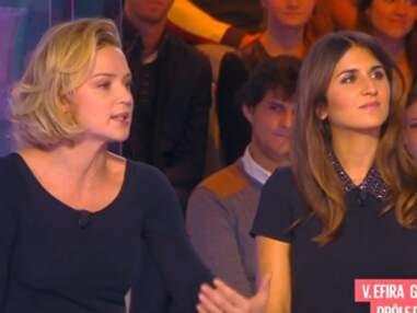 Looks à la télé : Shy'm et Parisa des Princes de l'amour osent le décolleté