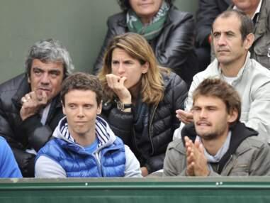 Roland-Garros : De la pluie, des people, et un Djokovic expéditif...