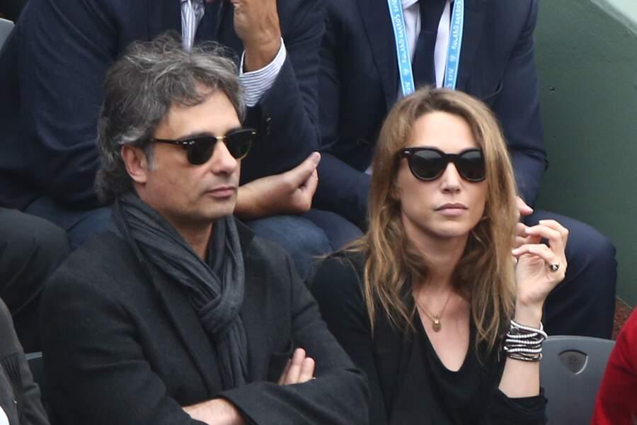 Laura Smet et son compagnon Raphaël Lancrey-Javal se marient en toute discrétion à Paris le 1er décembre