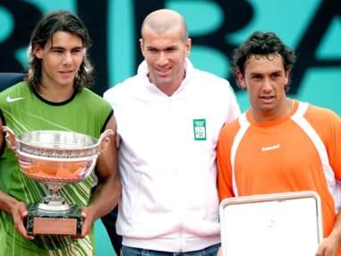 Rafael Nadal : retour sur neuf victoires à Roland-Garros