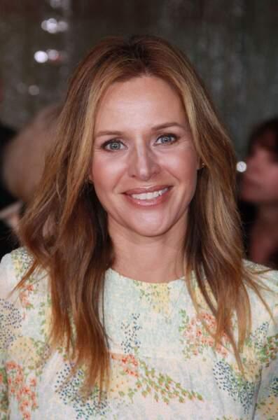 L'actrice a ensuite participé à Glee ou Vikings.