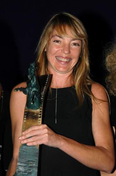 La réalisatrice Valérie Guignabodet est morte le 23 février 2016, à l'âge de 50 ans