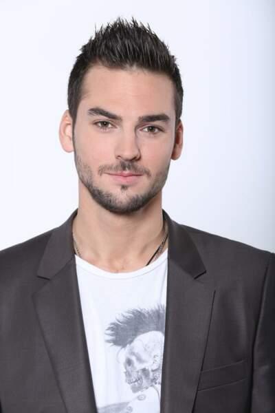 Michael Lelong