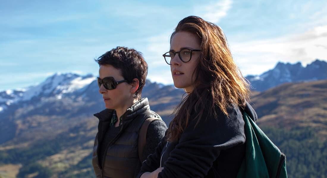 Présenté au Festival de Cannes, Sils Maria avec Juliette Binoche et Kristen Stewart sortira le 20 août