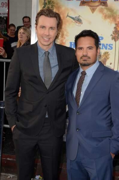 En 2017, la série a droit à une adaptation au cinéma, avec Dax Shepard et Michael Pena