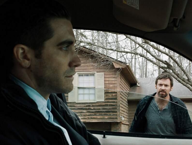 Dans Prisoners (oct 2013), il incarne un charpentier qui décide de faire justice après l'enlèvement de sa fille