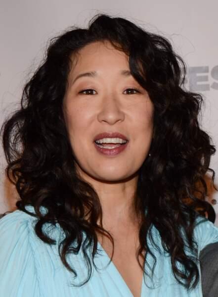 Sandra Oh avait une adresse vegan fétiche à Los Angeles.