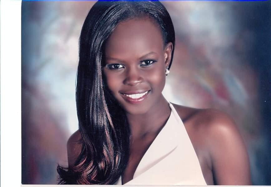 Miss Soudan