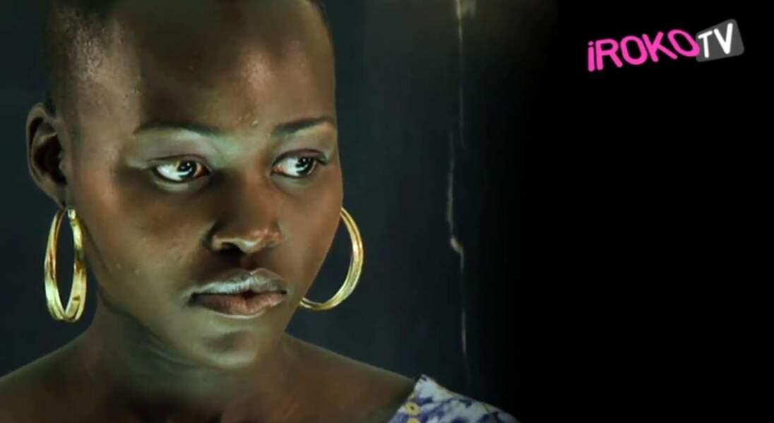 L'actrice joue le rôle d'Ayria dans Shuga (2009)