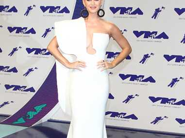 Le tapis rouge sexy des MTV Video Music Awards 2017