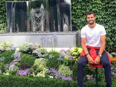 Balades dans Londres avec Ana Ivanovic ou entraînement... L'Instagram de Wimbledon