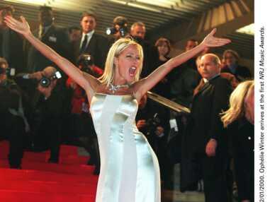 NRJ MUSIC AWARDS : les photos les plus glamours (PHOTOS)