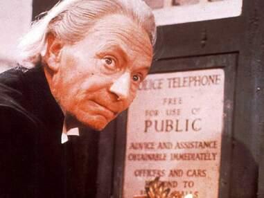 Les 50 ans de Doctor Who : les nombreux visages du Docteur