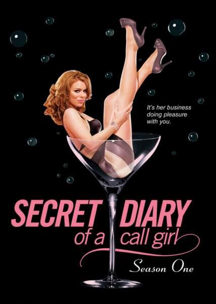 Secret Diary of a Call Girl : Tout est dans le titre non ?