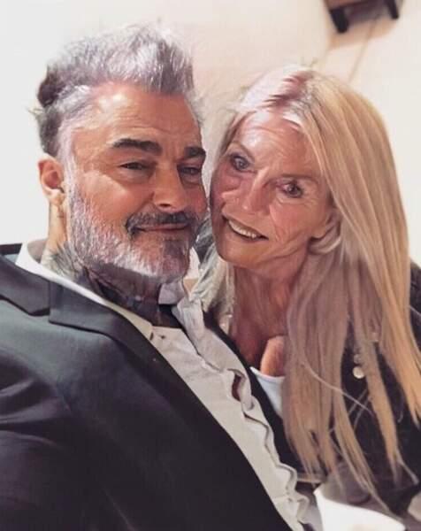 Même combat pour Thibaut Garcia et sa femme Jessica Thivenin