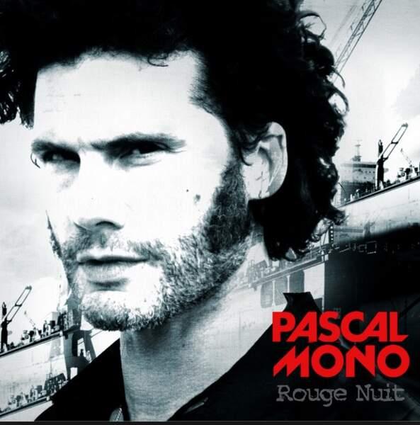 Pascal Mono (saison 5)