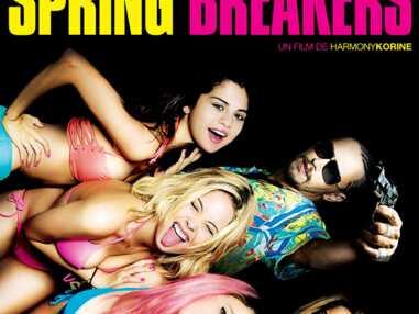 Les Coquillettes parodient l'affiche sexy de Spring Breakers