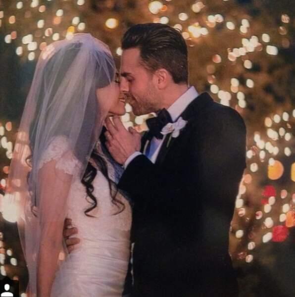 Petit souvenir du mariage