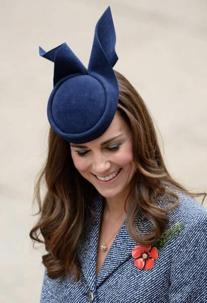 Les origamis, c'est au Japon, Kate ! Pas en Australie !