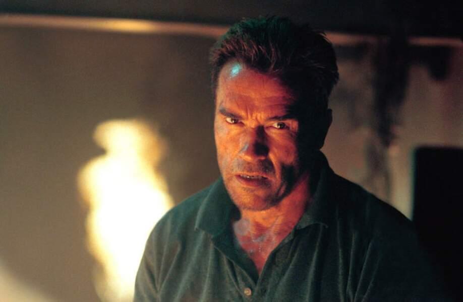 Arnold Schwarzenegger est doublé par…