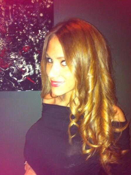 Alice Van Den Broeck (Saison 2), passée par les ressources humaines