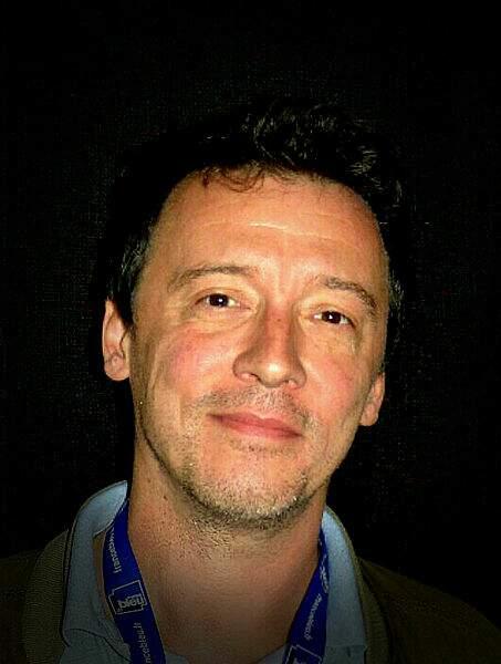Emmanuel Curtil
