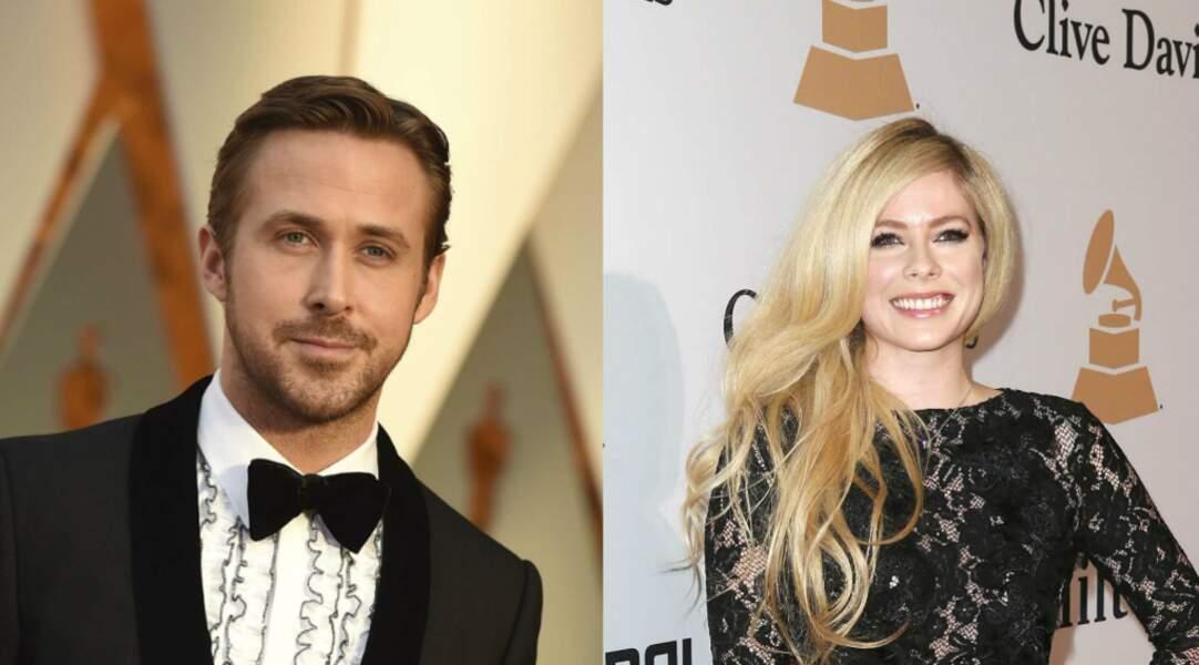 Ryan Gosling et Avril Lavigne ne partagent pas que la beauté mais un ancêtre canadien, qui a vécu il y a 400 ans.