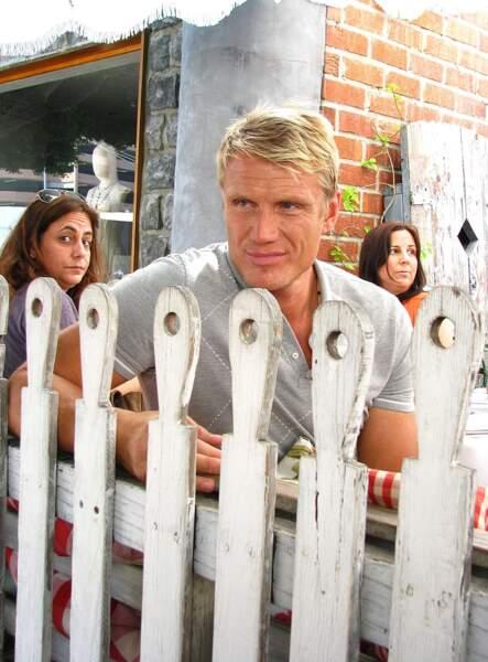 Qui pour reprendre le rôle de Gunnar Jensen, joué par Dolph Lundgren ?