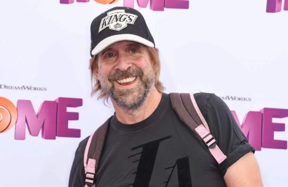 Peter Stormare a fait des séries, du cinéma et des voix de jeux vidéos