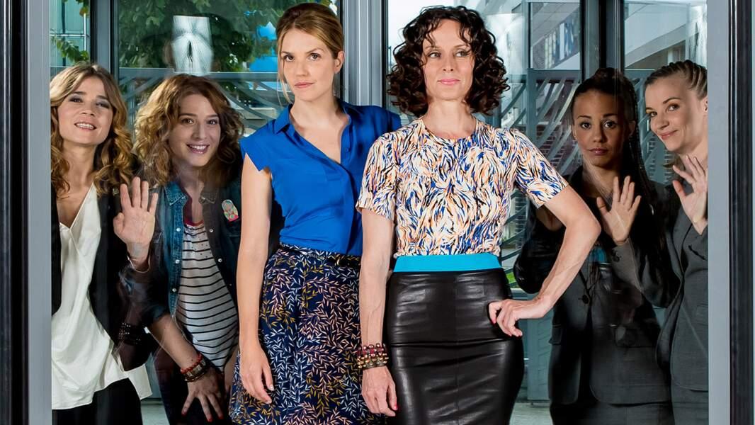 La saison 3 de WorkinGirls débarque ce soir sur Canal +