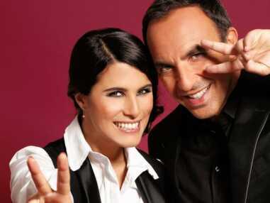Nikos Aliagas et Karine Ferri présenteront The Voice saison 2 sur TF1