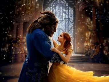La Belle et la Bête : Emma Watson et tous les autres personnages se dévoilent sur les nouvelles affiches du film