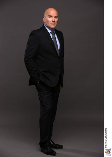 Bruno Bonnell ne laissera rien passer aux candidats de The Apprentice