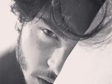 Best of Instagram : Baptiste Giabiconi, l'accro des selfies sexy et des tatouages !