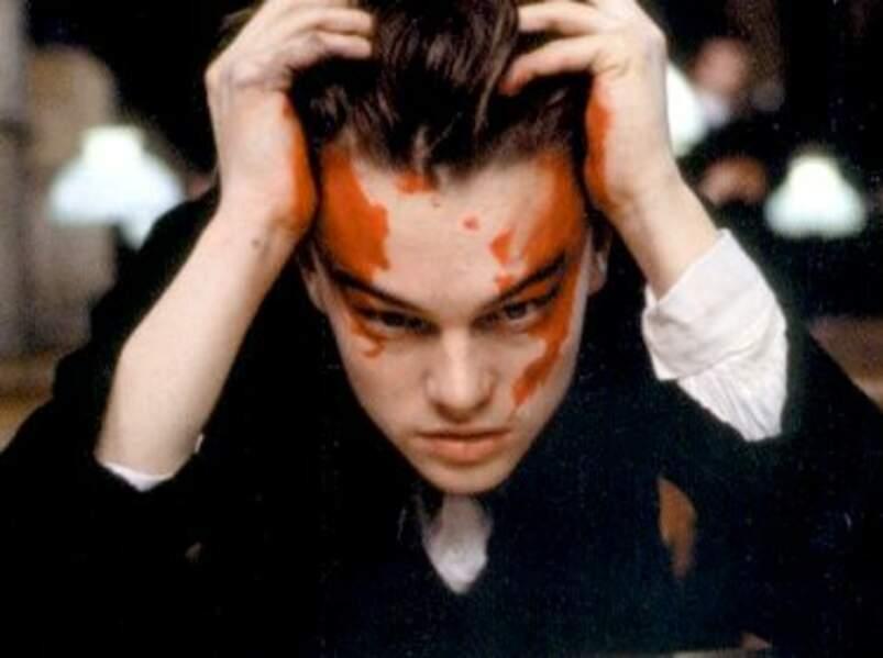 Nouveau rôle complexe pour l'acteur deux ans plus tard dans Rimbaud et Verlaine