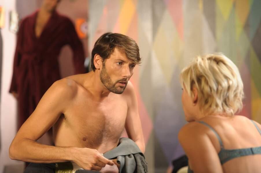 Que s'est-il passé entre Thomas et Céline Frémont ? Vont-ils former un trouple avec Riva ? (ménage à trois)