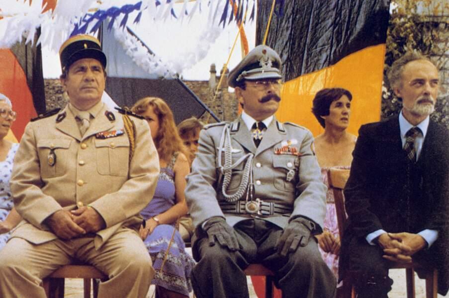 Les Bidasses aux grandes manœuvres (1981)